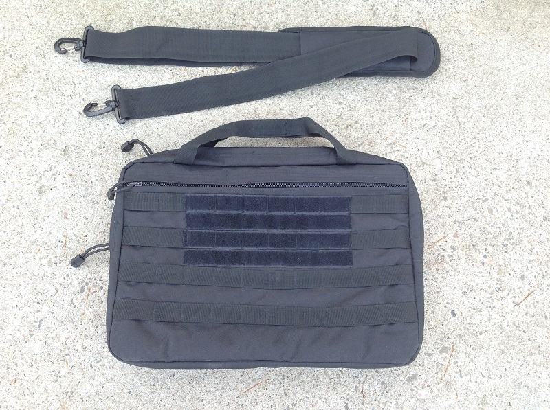 tactical laptop carrier