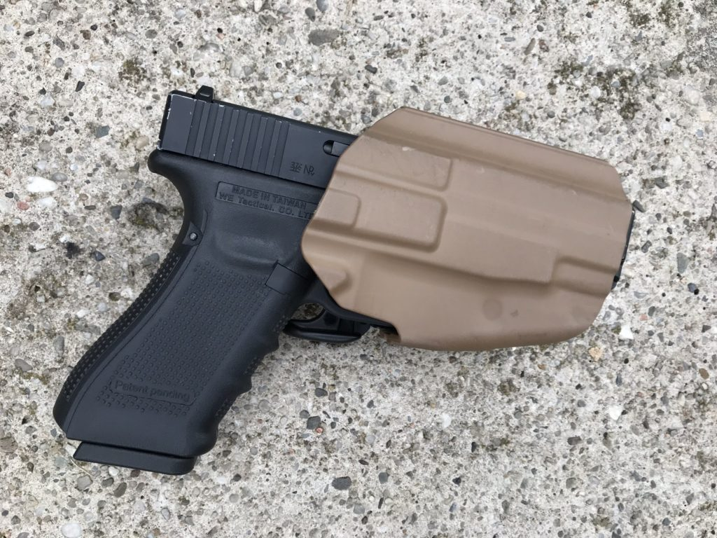 TMC 5X79 Compact universal holster and replicas 3