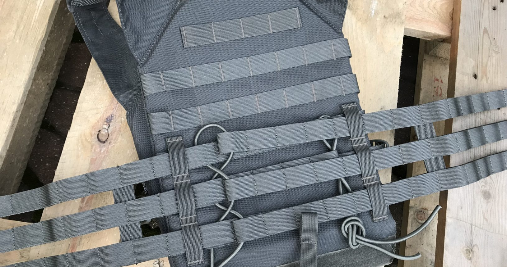 Rush Plate Carrier