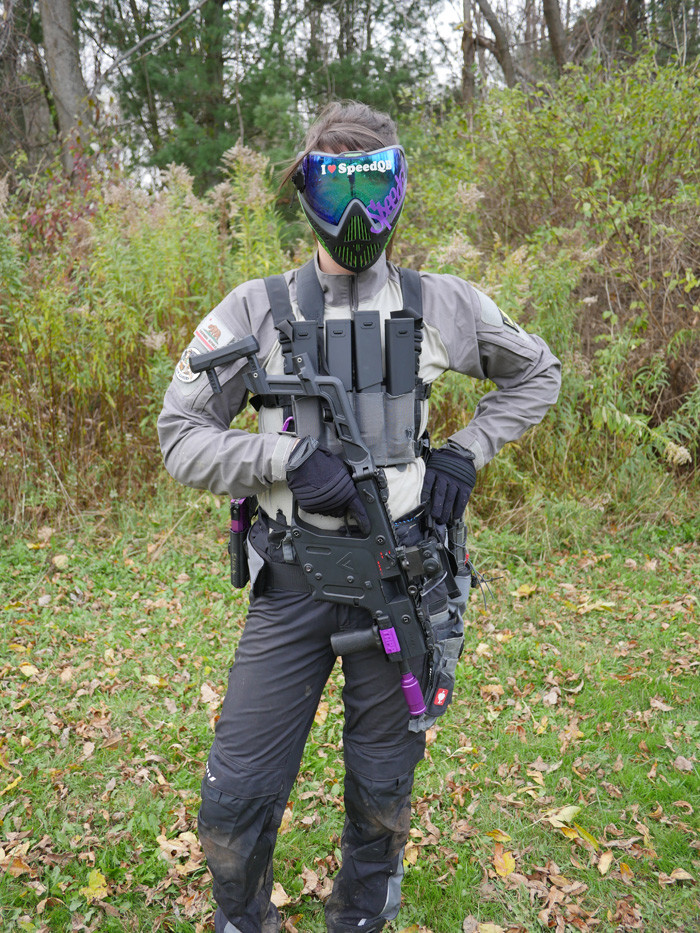 speedsoft loadout