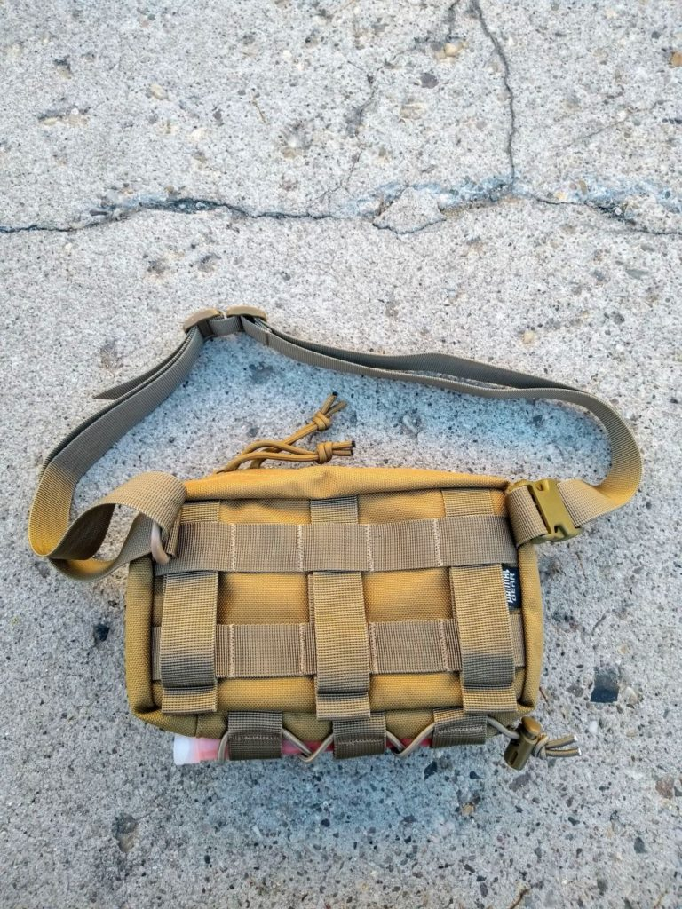 System MOLLE w nerce Primal Gear Otter