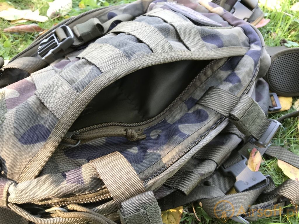 Wisport Sparrow 16 backpack puch