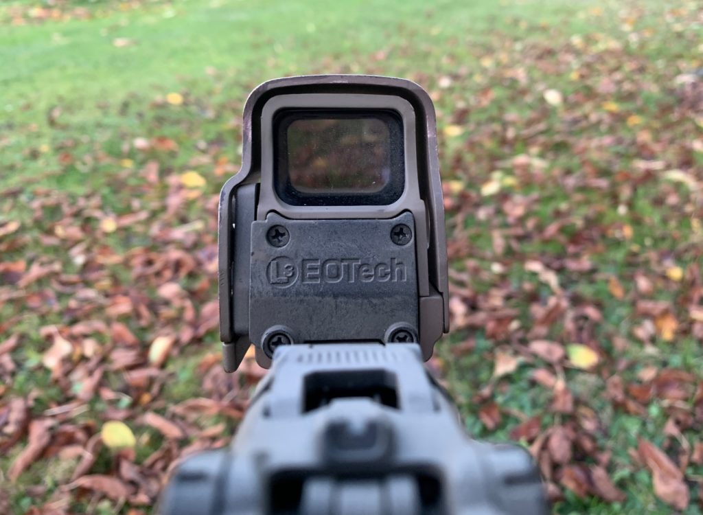 collimator airsoft sight